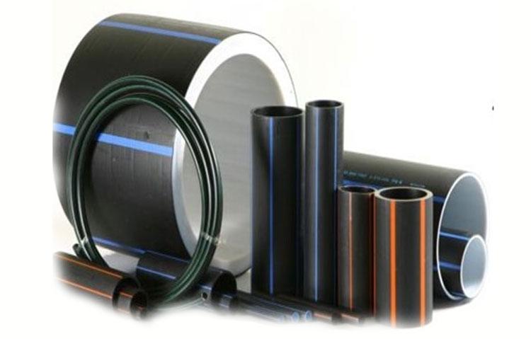 ท่อ HDPE และอุปกรณ์